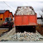 бой бетона применение
